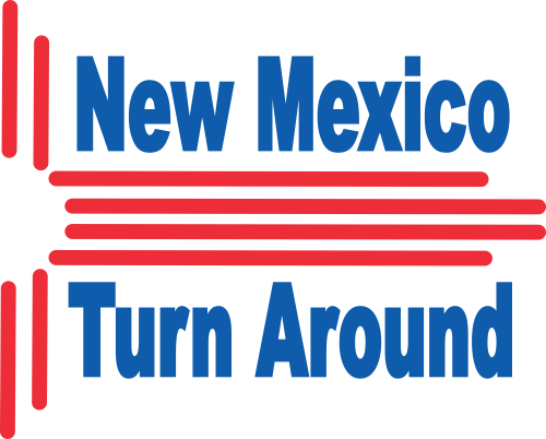 New Mexico Turn Around